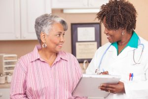 African Americans are at Higher Risk for Colon Cancer