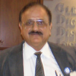 Mumtaz Akram