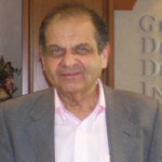 Shahnawaz S. Jaffer