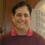 Suresht P. Sharma